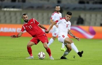 Link xem trực tiếp Nepal vs Kuwait (Vòng loại World Cup 2022), 16h ngày 19/11