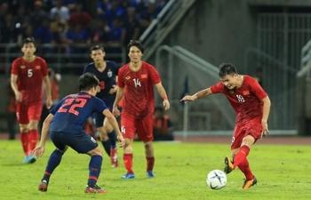 Link xem trực tiếp Việt Nam vs Thái Lan (Vòng loại World Cup 2022), 20h ngày 19/11
