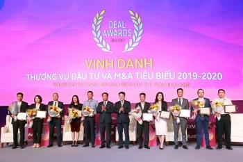 BIDV - Hana: Thương vụ đầu tư và M&A tiêu biểu Việt Nam năm 2019-2020