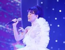 hari won bat khoc trong concert dau tien cua su nghiep