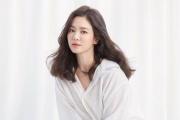song hye kyo huy show de tuong nho ca si sulli