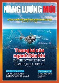 Tạp chí Năng lượng Mới - Số 34