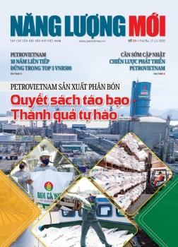 Tạp chí Năng lượng Mới - Số 33