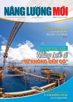 Tạp chí Năng lượng Mới - Sô 17