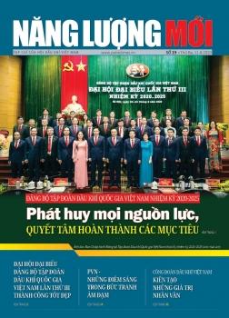 Tạp chí Năng lượng Mới - Số 19