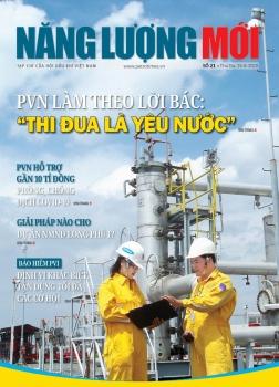 Tạp chí Năng lượng Mới - Số 21