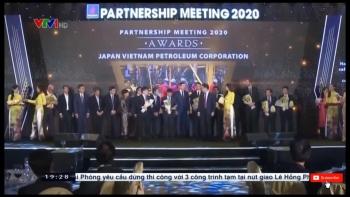 PVN gặp mặt các nhà thầu Dầu khí 2020