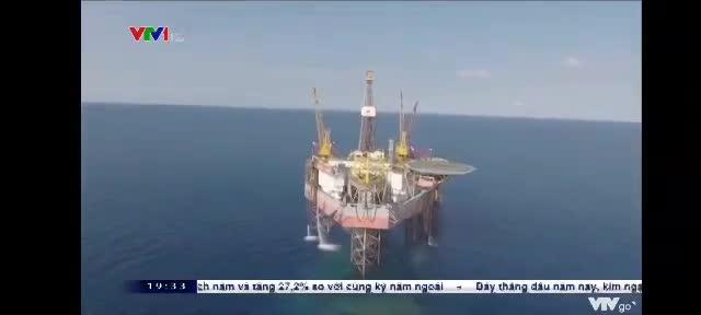 Ngành dầu khí áp dụng tiến bộ KHCN trong sản xuất