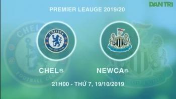 Chelsea- Newcastle